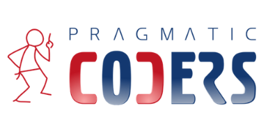 logo Pragmatic Coders