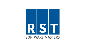 logo RST Software Masters