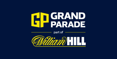 logo Grand Parade part of William Hill