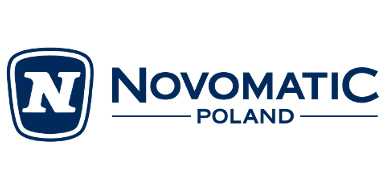 logo NOVOMATIC Technologies Poland