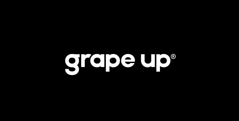 logo Grape Up