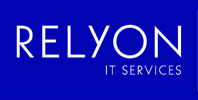 logo RELYON IT SERVICES