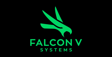 logo Falcon V Systems