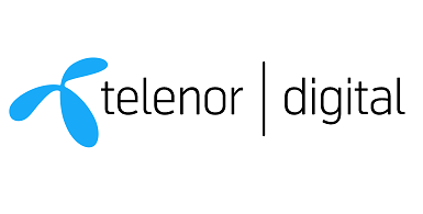 logo telenor|digital