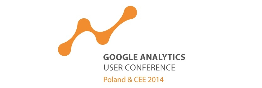 Konkurs: wygraj bilet na Google Analytics User Conference