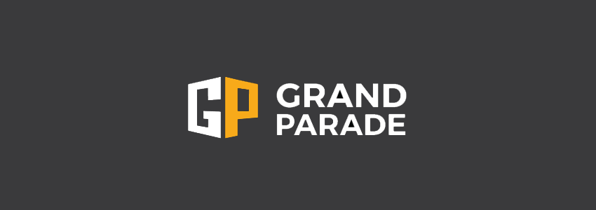 Grand Parade partnerem serwisu Crossweb
