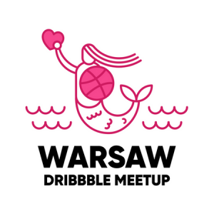 Warsaw Dribbble Meetup