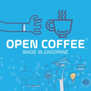 Open Coffee Made in Zakopane