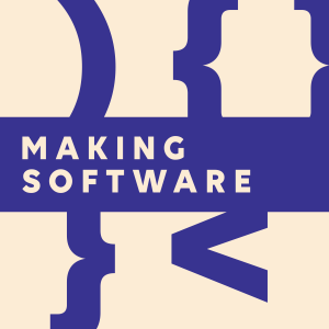 Making software