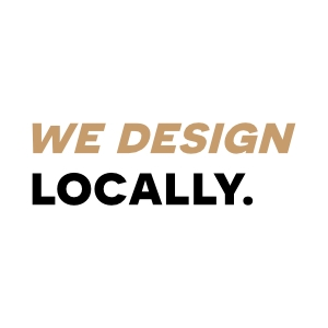 We Design Locally