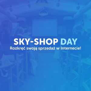 Sky-Shop Day
