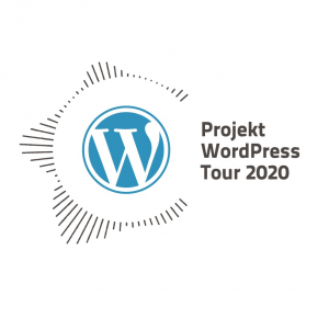 Projekt WordPress Tour 2020