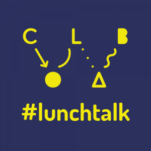 COLAB #lunchtalk