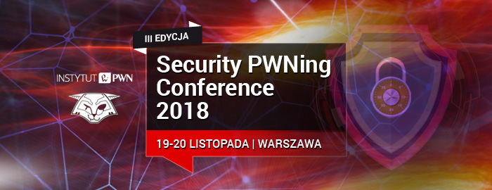 security-pwning-conference-2018