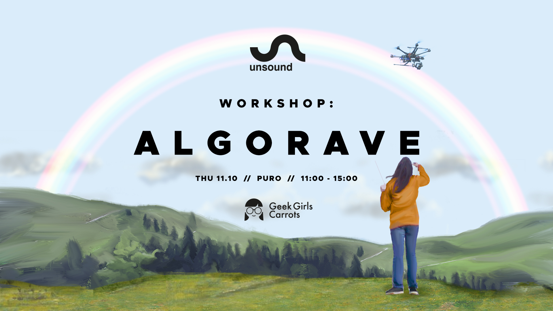 workshop-algorave