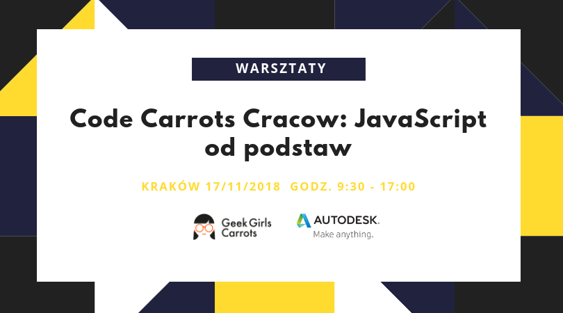code-carrots-cracow-javascript-od-podstaw
