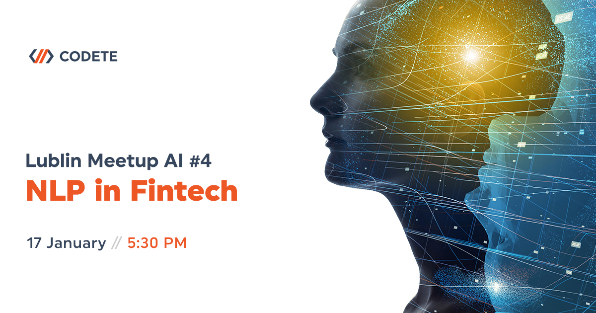 codete-meetup-4-ai-nlp-in-fintech