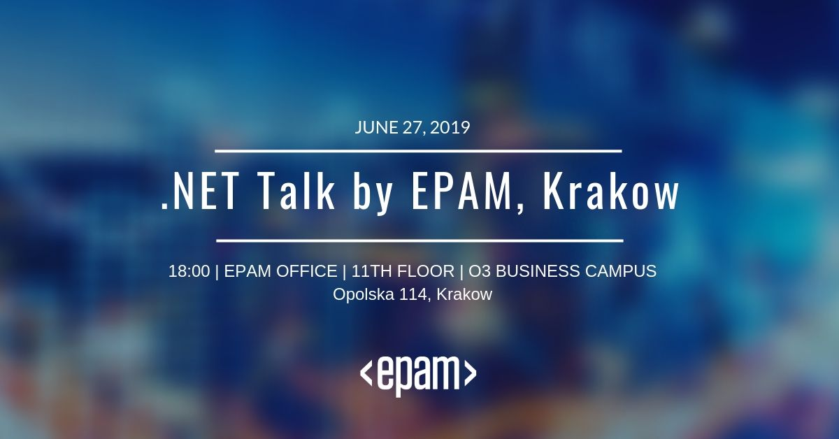 net-talk-by-epam-krakow