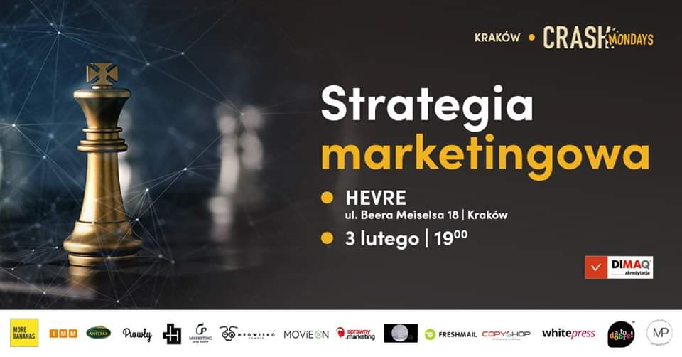 crash-mondays-36-strategia-marketingowa-krakow